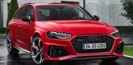 Audi RS 4 Avant, actualización 2019 - SoyMotor.com