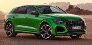 Audi RS Q8 2020 - SoyMotor.com