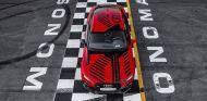 Este es 'Robby', la segunda versión del Audi RS7 piloted driving concept - SoyMotor
