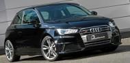 ¿Un Audi S1 con 380 caballos? Sí. ¡Cuidado con la fiera!
