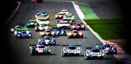 Salida de las 6 horas de Silverstone 2015 - LaF1