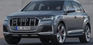 Audi SQ7 2020: a la venta en España con motor de gasolina - SoyMotor.com