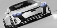 Audi: los coches eléctricos del futuro tendrán menos autonomía - SoyMotor.com