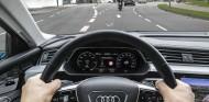 El sistema de Audi para 'evitar' los semáforos en rojo llega a Europa - SoyMotor.com