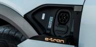 Audi prepara un eléctrico compacto basado en la plataforma MEB - SoyMotor.com