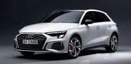 Audi A3 Sportback 2020: llega el híbrido enchufable más potente - SoyMotor.com