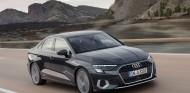 Audi A3 Sedán 2020: extra de tamaño y solemnidad - SoyMotor.com