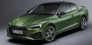 Audi A5 2020: aún más sofisticado - SoyMotor.com