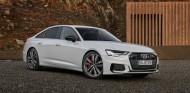 Audi A6: los híbridos enchufables, con más batería y autonomía eléctrica - SoyMotor.com