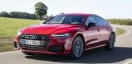 Audi A7 Sportback 2018: el híbrido enchufable, ya en España - SoyMotor.com