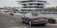 Audi A8 2018 - SoyMotor.com