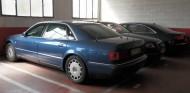 Audi A8 blindado adquirido en 2001 por 302.000 euros SoyMotor.com