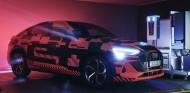 Audi trabaja en el desarrollo de un sistema de carga bidireccional - SoyMotor.com