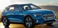 Audi e-tron - SoyMotor.com