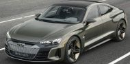 Audi e-tron GT Concept - SoyMotor.com