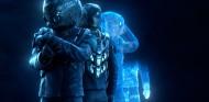 The e-Tron room: The Future Paradox - SoyMotor.com