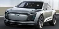Audi e-tron Sportback - SoyMotor.com