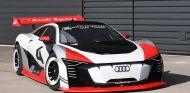 Audi e-tron Vision Gran Turismo - SoyMotor