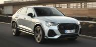 Audi Q3 Sportback 2020: la cara más estilizada del SUV alemán - SoyMotor.com