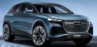 Audi: tres nuevos eléctricos basados en la plataforma MEB - SoyMotor.com