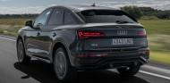 Audi Q5 Sportback 2021: apuesta electrificada sobre seguro - SoyMotor.com