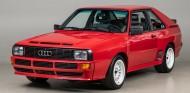 Audi Sport Quattro - SoyMotor.com