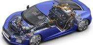 Audi plantará cara al BMW i8 - SoyMotor.com