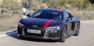 Audi R8 RWS: la tracción trasera ha llegado - SoyMotor