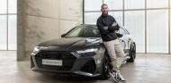 ¿Qué Audi conducirá este año cada jugador del Real Madrid? - SoyMotor.com