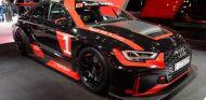 Audi RS3 LMS - SoyMotor