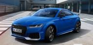 Audi: paquete exclusivo para celebrar los 25 años de RS - SoyMotor.com