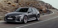 Audi RS 6 Avant 2020: 600 caballos, mild hybrid y cada vez más icono - SoyMotor.com