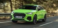Audi RS Q3 Sportback 2020: 400 caballos de silueta coupé - SoyMotor.com