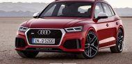 Render del Audi RS Q5 creado por X-Tomi Design - SoyMotor