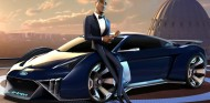Audi RSQ e-tron - SoyMotor.com