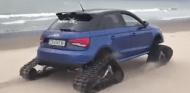 Audi S1 Orugas - SoyMotor.com