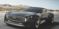 Audi Skysphere Concept: bienvenidos al futuro - SoyMotor.com