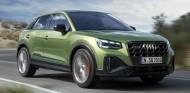 Audi SQ2 2021: deportividad 'premium' y compacta - SoyMotor.com