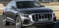 Audi SQ8 2020: deportividad de lujo con etiqueta ECO - SoyMotor.com