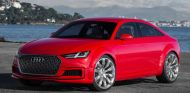 Audi TT Sportback - SoyMotor.com