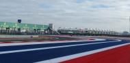 Pirelli anuncia los neumáticos que llevará al GP de EE.UU. F1 2019 - SoyMotor.com