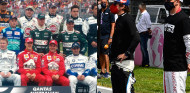 'Supervivientes' de 2001: Räikkönen le pasa el relevo a Alonso - SoyMotor.com