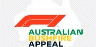 Incendios de Australia: la F1 se vuelca con una subasta única - SoyMotor.com