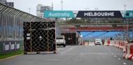 Australia, con un ojo en el GP de Brasil - SoyMotor.com