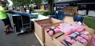 La comida del GP de Australia, donada a los más necesitados - SoyMotor.com
