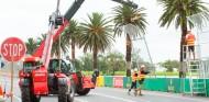 Coronavirus: la celebración del GP de Australia, en manos del Gobierno - SoyMotor.com
