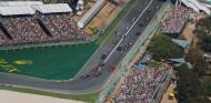 Australia estudia con la F1 la fecha de su Gran Premio de 2021 - SoyMotor.com