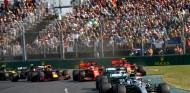 Australia da luz verde a su GP; Carey confía en correr en Baréin y Vietnam  - SoyMotor.com