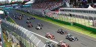La FIA publica los horarios de las sesiones de los Grandes Premios 2017 - SoyMotor.com