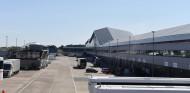 Austria se prepara para la F1: certificados, mascarillas y vuelos chárter - SoyMotor.com